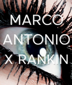 Marco Antonio x Rankin FAD Magazine