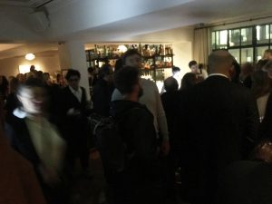 FAD Magazine x Mortimer House Frieze Party