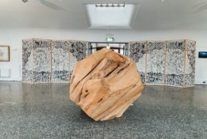 FORCE OF NATURE An exhibition of works by international contemporary artists inspired by nature.