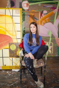 FAD MAGAZINE Josh Lilley have just announced representation of Celeste Rapone