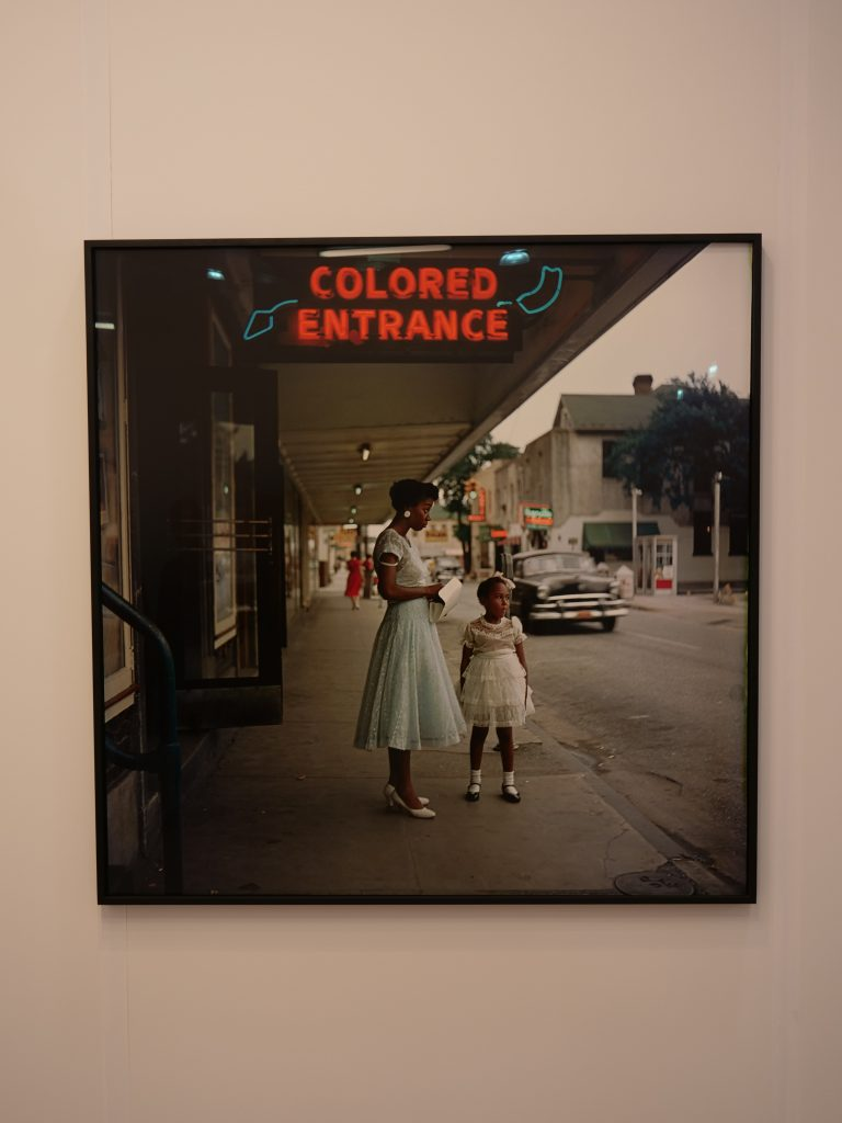 Gordon Parks Frieze Los Angeles