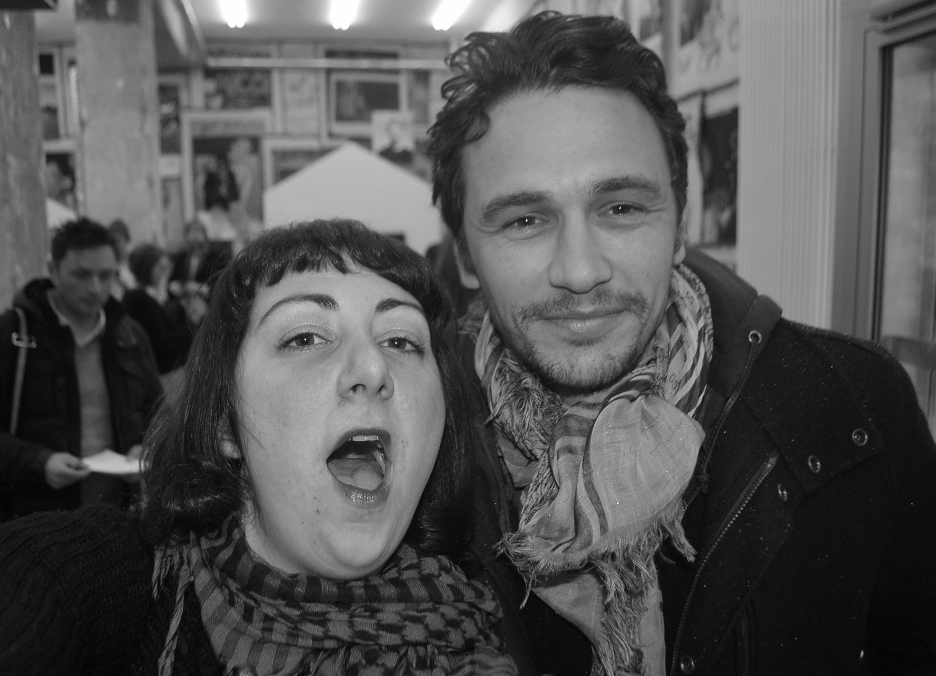 James Franco, Berlin, 2011_Photo_NadjaSayej