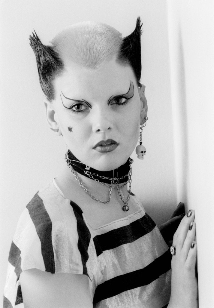 103889 960n 1 713x1024 GOSEE: The Photography of Punk @ShowStudio