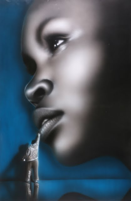 12 Street Artist SOAP's  portraits