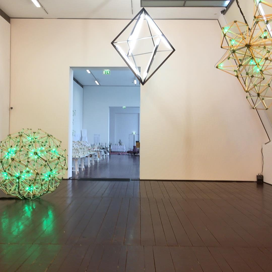 Olafur Eliasson Green Light