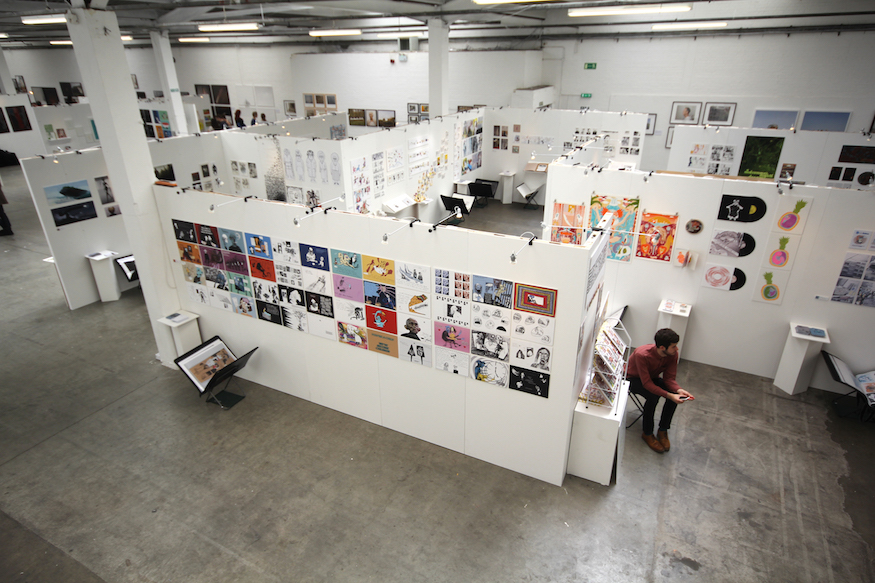 What's Wrong With Art: Degree Shows - FAD Magazine