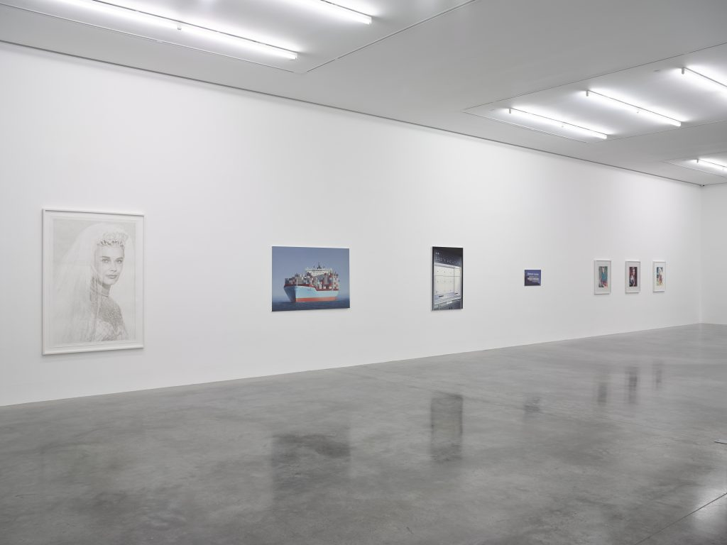 The Real: Three Propositions at The White Cube, Bermondsey - FAD Magazine