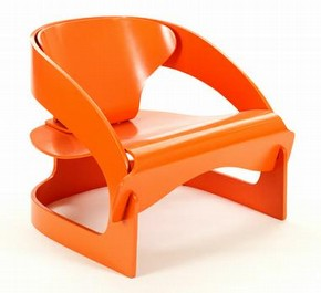 2006BH6012 chair joe cesare colombo custom 290x265 1295100349 Pull up a chair: inside the V&As brilliant new furniture gallery