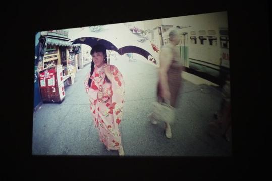 20120208 135211 Yayoi Kusama: a spot of bother