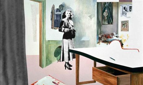 20120515 174447 Richard Hamilton: the Duchamp ion of intellectual art