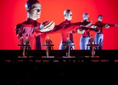 20121206 193231 Kraftwerk to bring Catalogue shows to Tate Modern