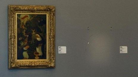 20130125 120453 Dutch art heist suspects arrested