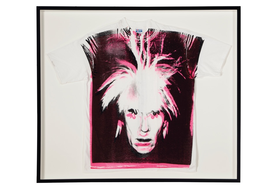 20130131 102129 First Andy Warhol online auction launched by Christies