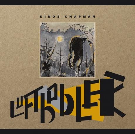 20130209 093215 NEW: Dinos Chapman limited edition Album  Luftbobler