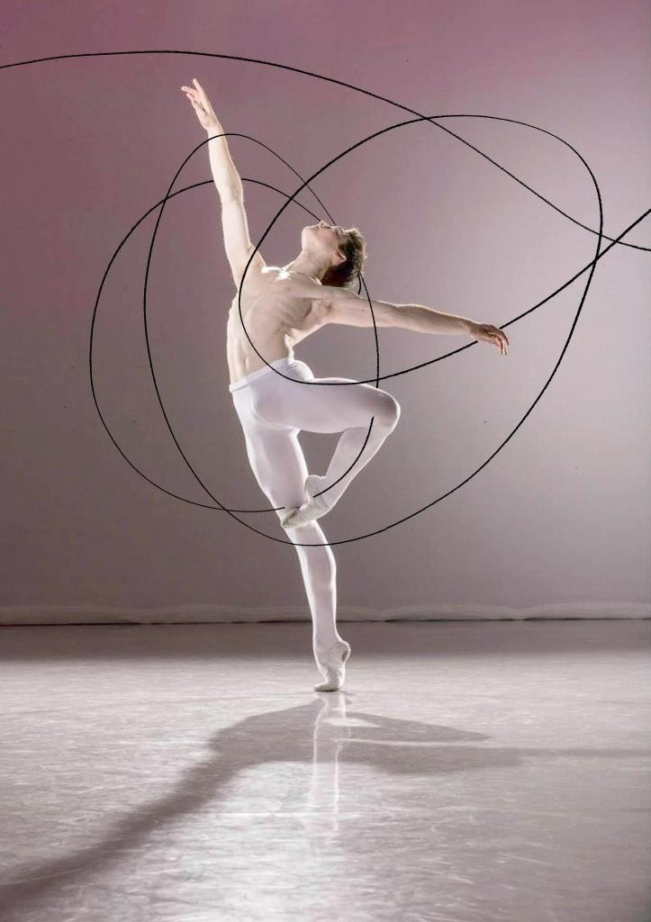 20130303 083546 Hugo Dalton Volition: Movement and Mark @Art13London Sunday 3rd March at Noon