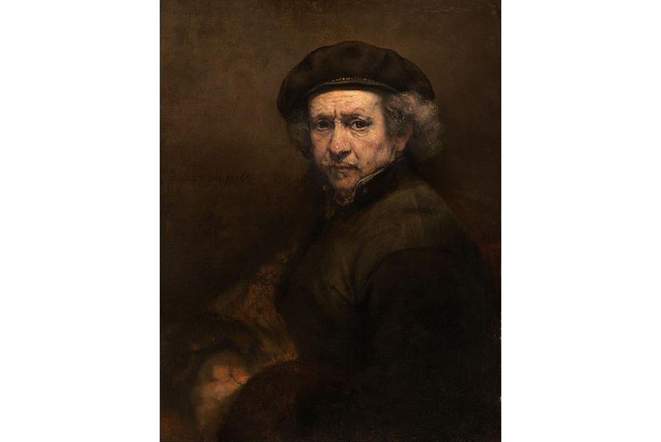 20130313 091402 £2.5 million stolen Rembrandt recovered