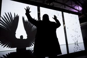 The Creators Project | San Francisco | April 2012