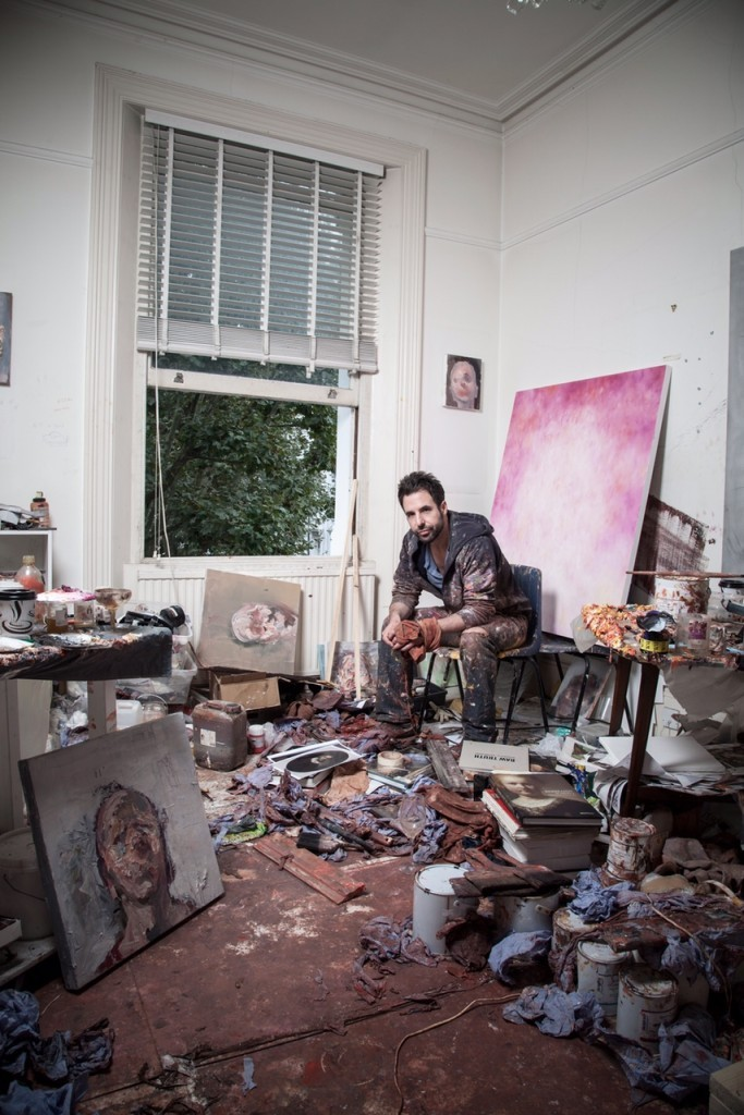 Antony Micallef Interview