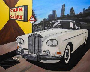 British artist Harry Cartwright FAD Magazine