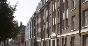 Chelsea Sorting Office