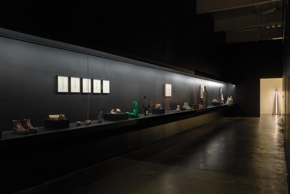 Sarah Lucas New Museum