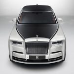 New Rolls Royce comes with an art gallery FAD magazine