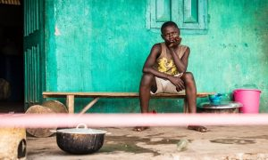 Sierra Leone is the most dangerous country in the world to be aged between 15 and 29, analysis of WHO data shows.