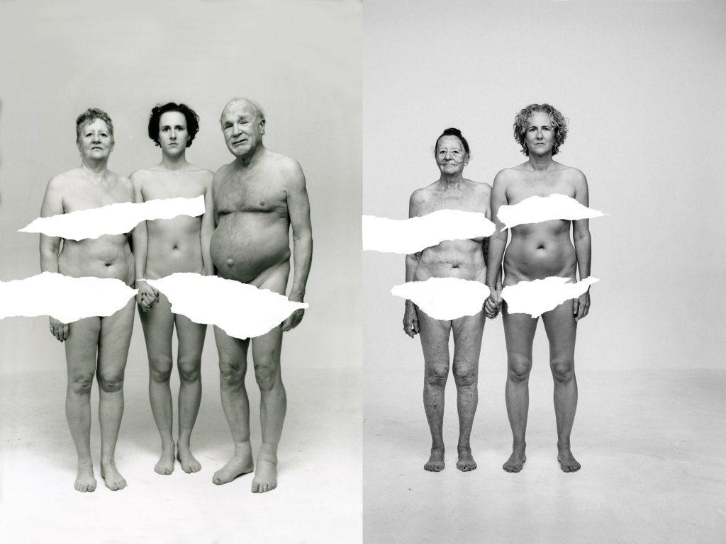 Ursula Martinez – A Family Outing – 20 Years On Image credit: Hugo Glendinning