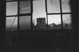 (4) Press Image l David Lynch, Untitled (Lodz), 2000