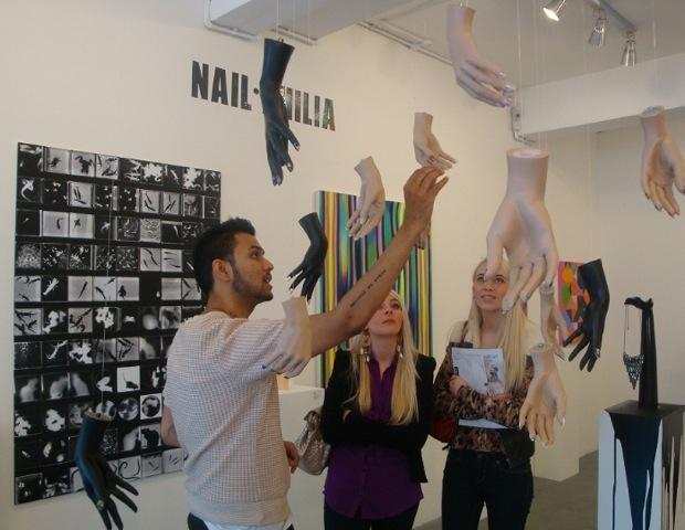 Nailphilia (2011)
