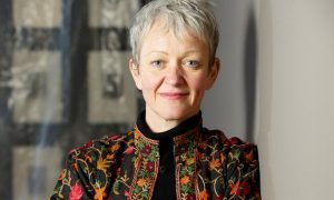 Maria Bashaw to become new director of Tate