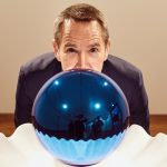 Jeff Koons at Ashmolean
