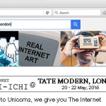 Internet Yami-Ichi (Black Market) event at Tate Modern