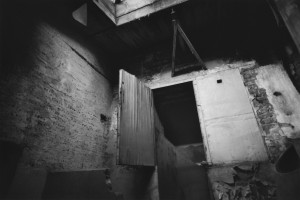 (5) Press Image l David Lynch, Untitled (Lodz), 2000