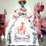 Charles Jeffrey Loverboy show has become a must-see ..