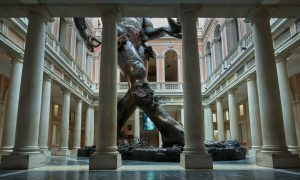 REVIEW: Damien Hirst: Treasures from the Wreck of the Unbelievable