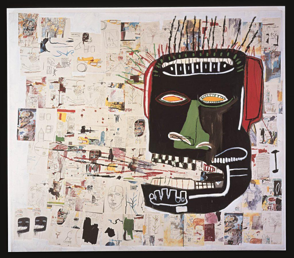 jean-michel-basquiat-glenn-1985-courtesy-private-collection