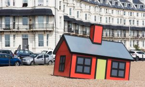 Review: Folkestone triennial