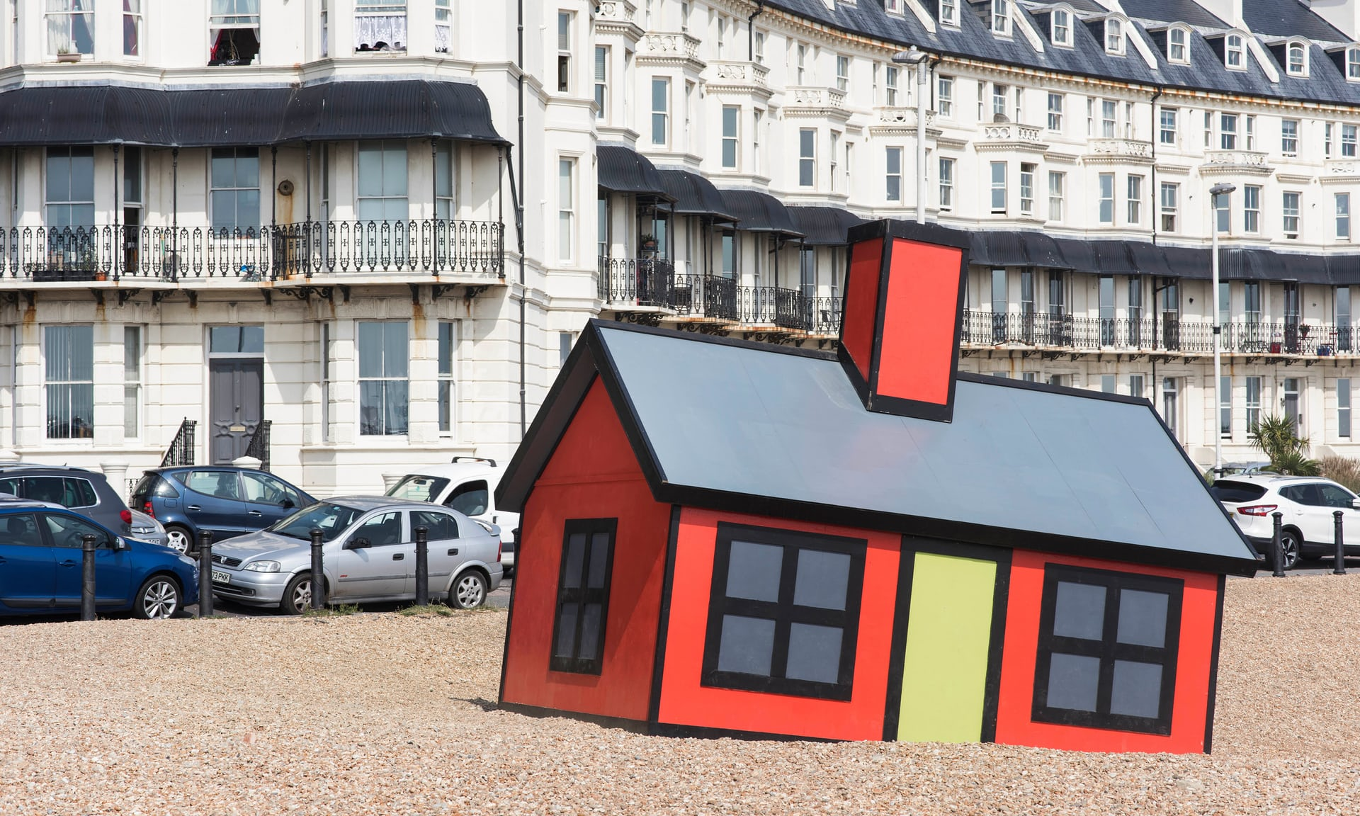 Review: Folkestone triennial