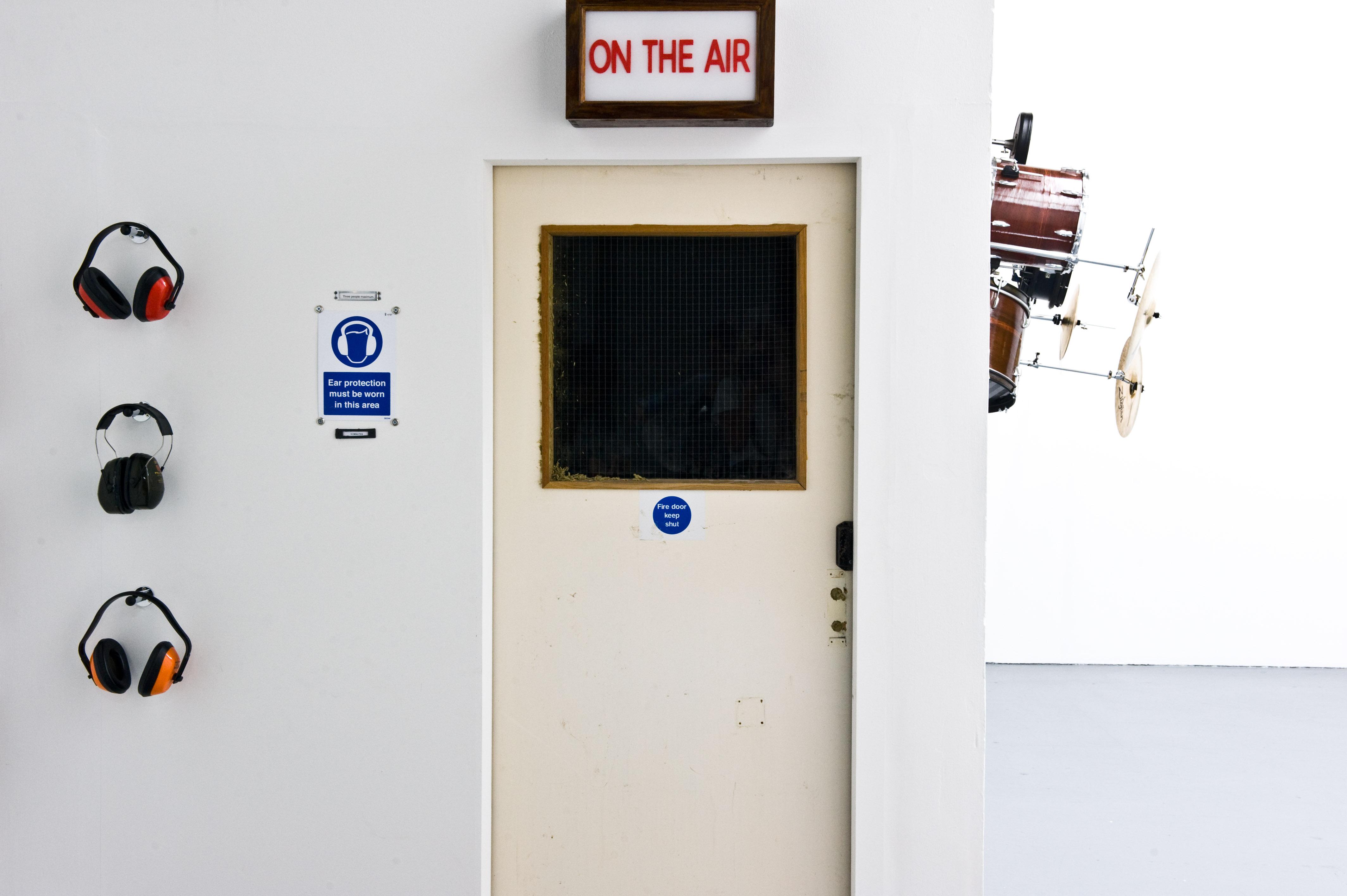 6:11 Sarah Fortais, 1 2 3 (Unfinished), photo Lara Morrell