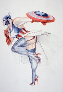 640_margaret_harrison__captain_america__1997
