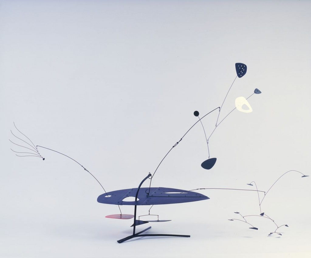 65 1024x848 Alexander Calder After The War at Pace Gallery Private view Thursday 18th April 2013