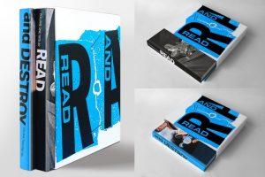 RaD book on Kickstarter