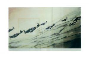 Gerhard Richter Mustangs 2005