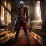 Building Prey: how artists shape video game worlds FAD magazine