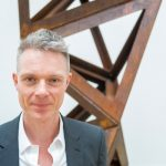 Tim Marlow is leaving the R.A to become Chief Executive and Director of London's Design Museum