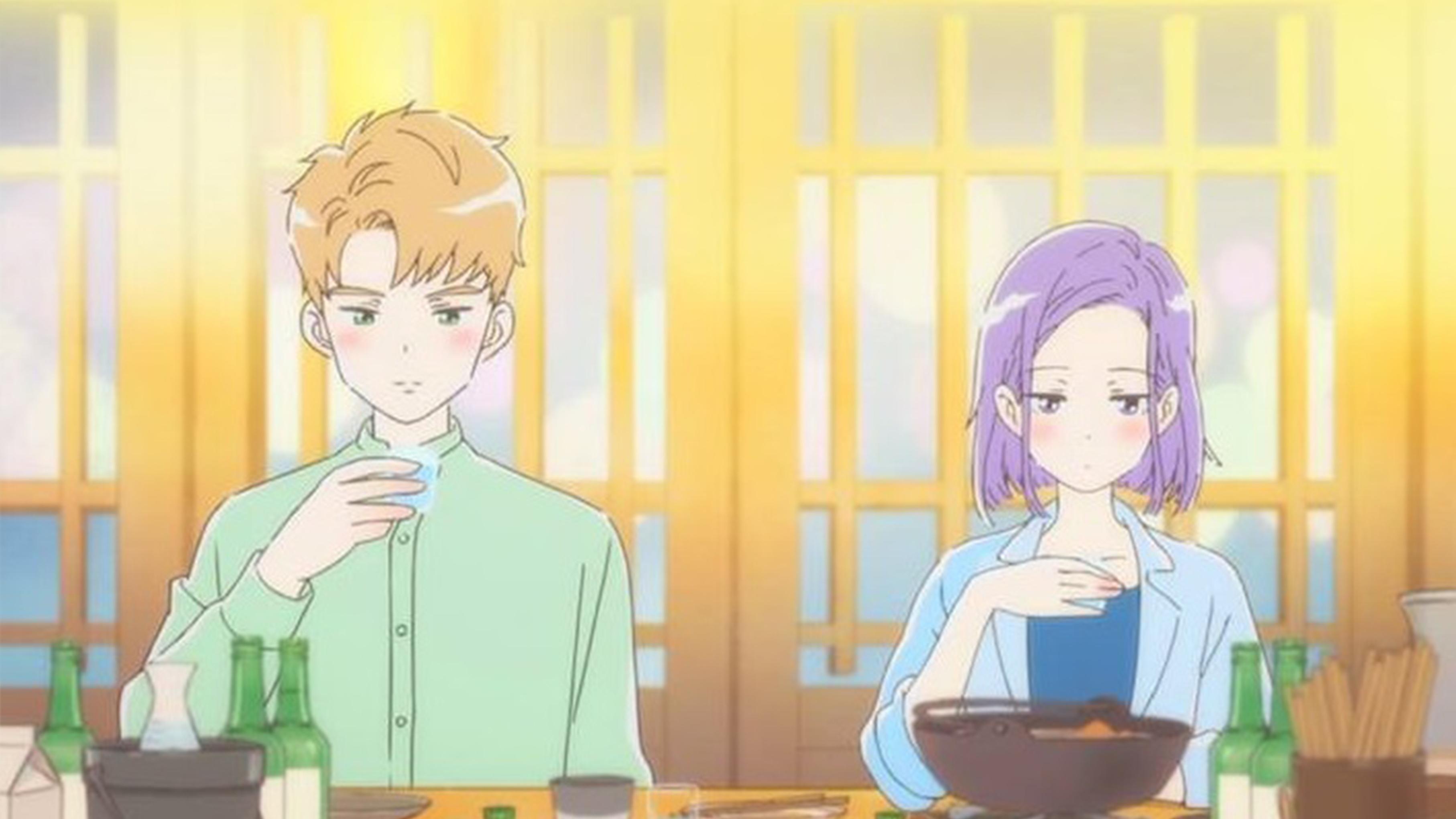 a day before us studio lico animated korean drama review