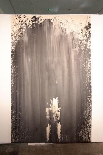 Alex Dodgson, Leeds College of Art 2