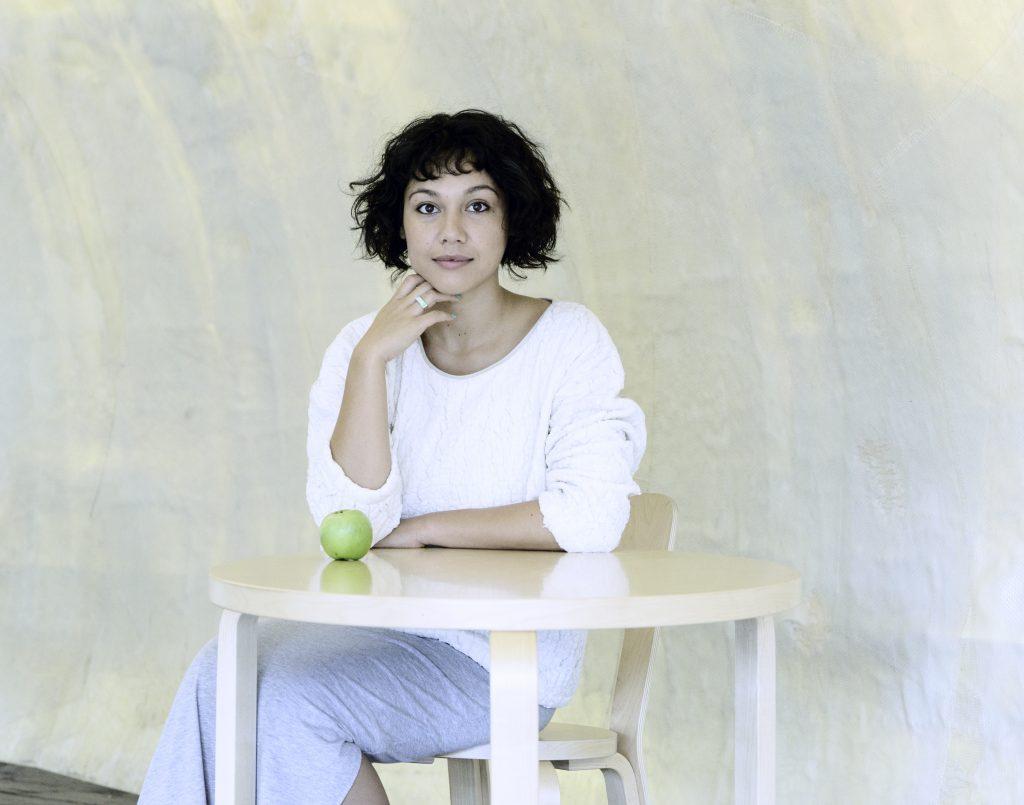 Amal Khalaf by Inzajeano