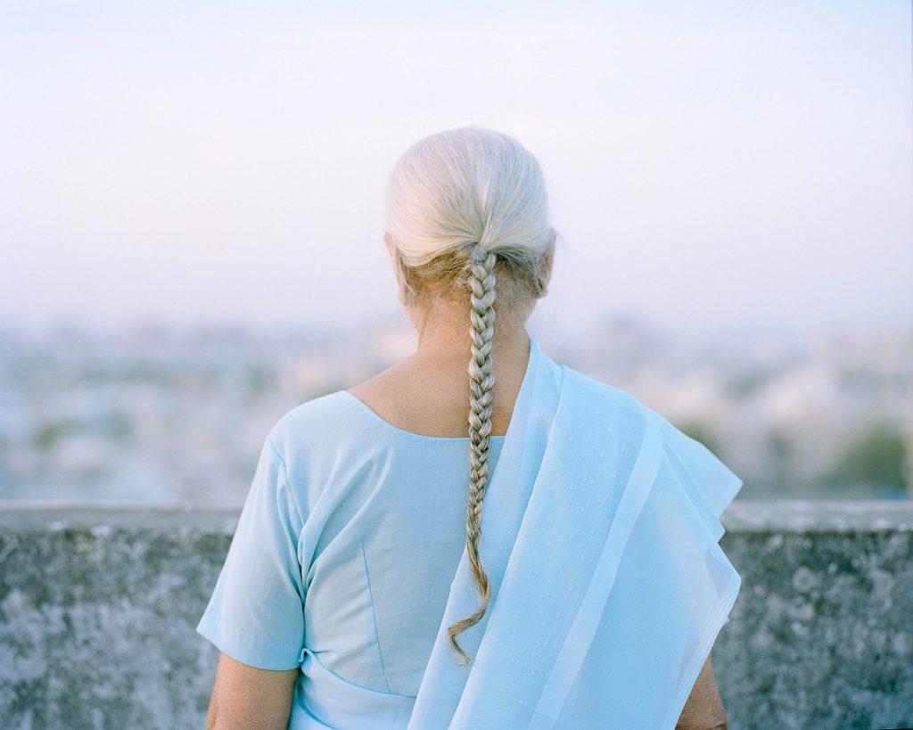 Arpita-Shah-English-Blue-from-the-series-Nalini
